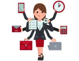 Part-time Assistant worker wanted