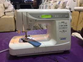 all japani sewing machines