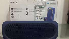 New Sony  BT Speaker Extra bass