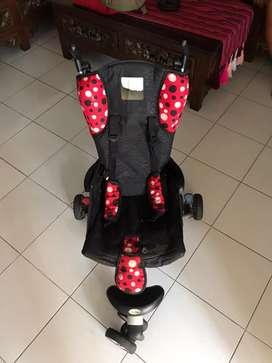 dijual murah stroller iSport