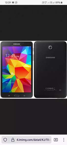 Samsung  Tablet  T231 in very good working condition for urgent sale