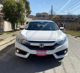 Honda Civic ug full option