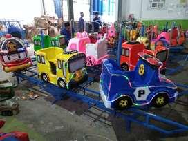 pabrik odong odong kereta panggung garansi 1 tahun