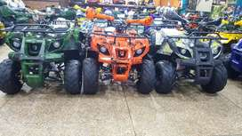 Medium size best jeep Quad ATV Bike for sell deliver all pak