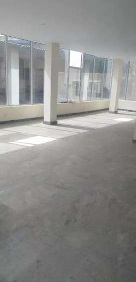 130000 sqft building for sale near DHA gate one