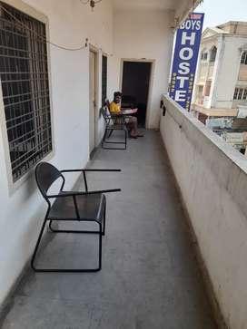 Running boyes hostel sale at dilsuknagar