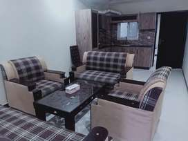 E 11 THE Luxery full furnished apartment available for rent