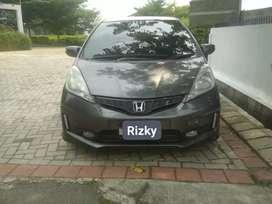 Honda Jazz RS MMC Automatic Tahun 2012