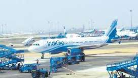 airlines hiring for male and female candidates. indigo company
