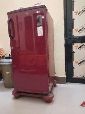 LG Refrigerator 180 ltr