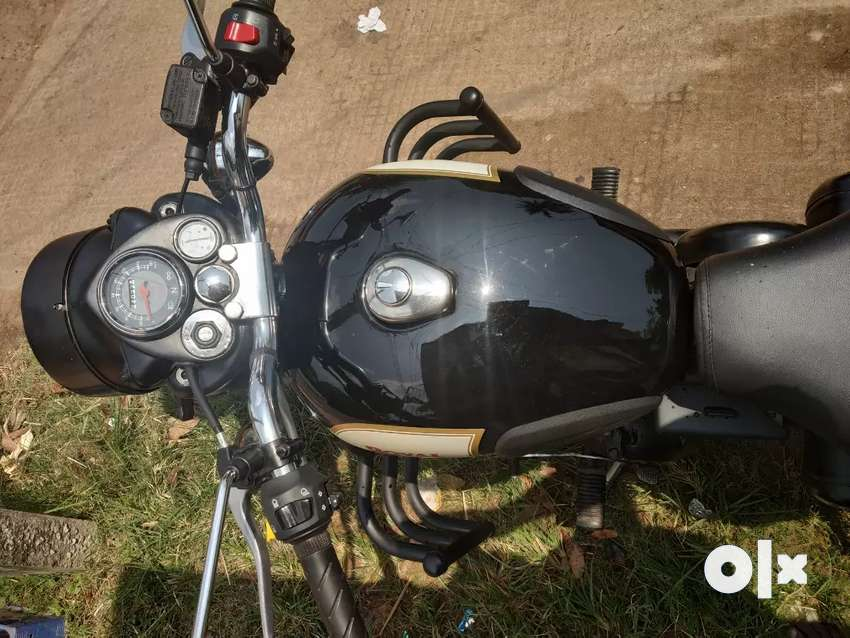 Royal Enfield with Stunning performance classic 350cc 0