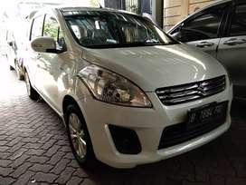 Suzuki Ertiga GL 2013 Manual