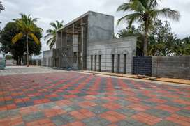 RERA-Approved Premium Gated Community Villa Plots for Sale-Devanahalli