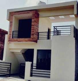 Fully Finished Premium Independent  Kothi /Villas in Mohali