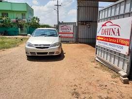 Chevrolet Optra 1.6, 2007, Diesel