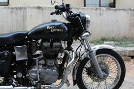 Royal Enfield Electra, Twinspark, 5 speed, 37,250 kms driven