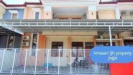 Kost Strategis Di Jalan Palagan Dekat Hyatt Dan UGM