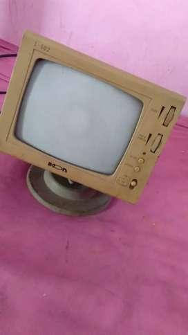 Mini TV selling