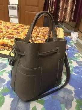 Hand bag new