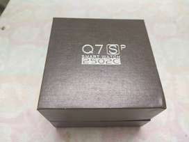 Q7Sp smart watch with canera sim slot