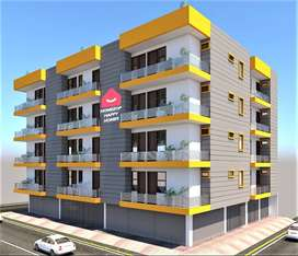 2BHK Affordable Floor In Gurgaon