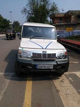 Mahindra Bolero Plus AC BS III, 2013, Diesel