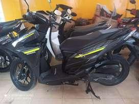 """IKHSAN MOTOR HONDA VARIO 125 TAHUN 2018"
