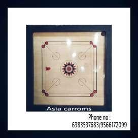 Asia Carrom