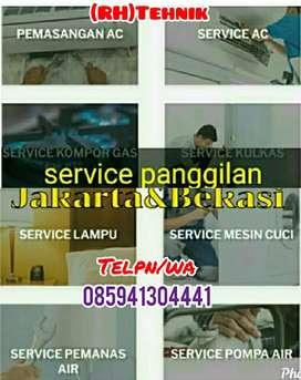service pangilan.ac.kulkas.shwosace.freezer.mesin cuci.mesin pompa air