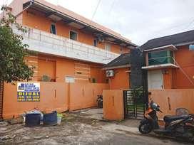 Dijual Rumah Kos untuk Investasi
