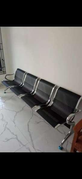 Kursi bandara(kursi tunggu)