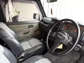 Jual Suzuki Jimny Katana GX tahun 19 Yo95