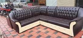 All model corner sofa available