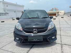 Brio e at 2018 hitam bs tt jazz yaris mirage ayla agya