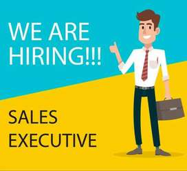 Sales executives- Trichy