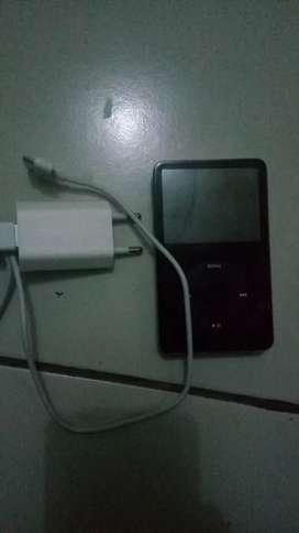 Ipod 60GB keren ruuaarrr biasaaahh