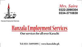 caretaker maids baby sitter attendants nurses male or female available