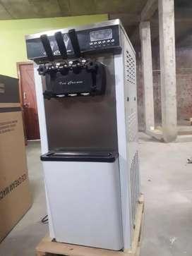 SOFTY ICE CREAM MACHINE