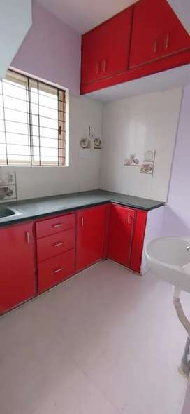 2bhk flat is available at just @9,999