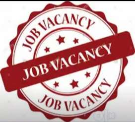 Urgently required collection agent(male)