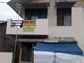 Dijual Kontrakan 10 pintu Di Kecamatan Mustika jaya Bekasi kota