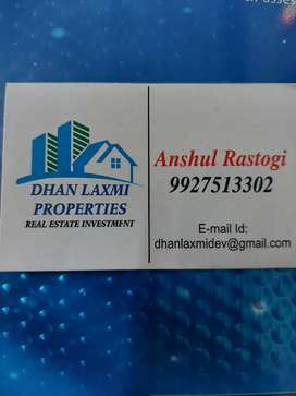 House For Sale In Pallav Puram Phase-1