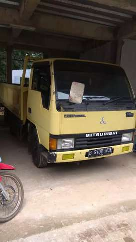 Mitsubishi truk ps100 th 03 mulus
