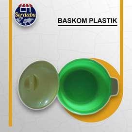 Baskom Plastik - Serdabu - Serba 20rb
