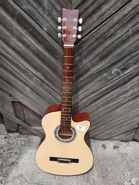 Gitar Akustik Cocok Untuk Pemula