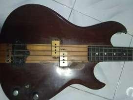Bass Shiro made in Japan