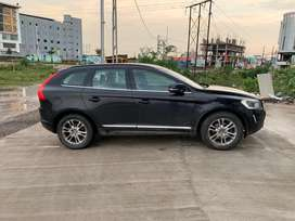 Volvo XC60 Diesel Well Maintained