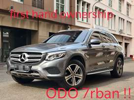 MERCEDES BENZ GLC200 EXCLUSIVE 2018 • LOW Miles • Warranty parts 2021
