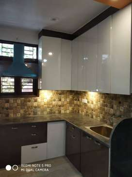 2BHK BUILDER FLOOR WITH COVER PARKING
