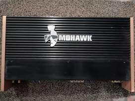 Power Amplifier Mohawk